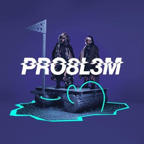 pro8l3m albumy