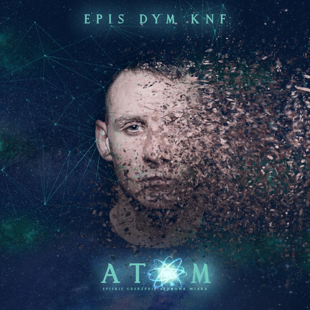 Epis Dym KNF Atom nowa płyta