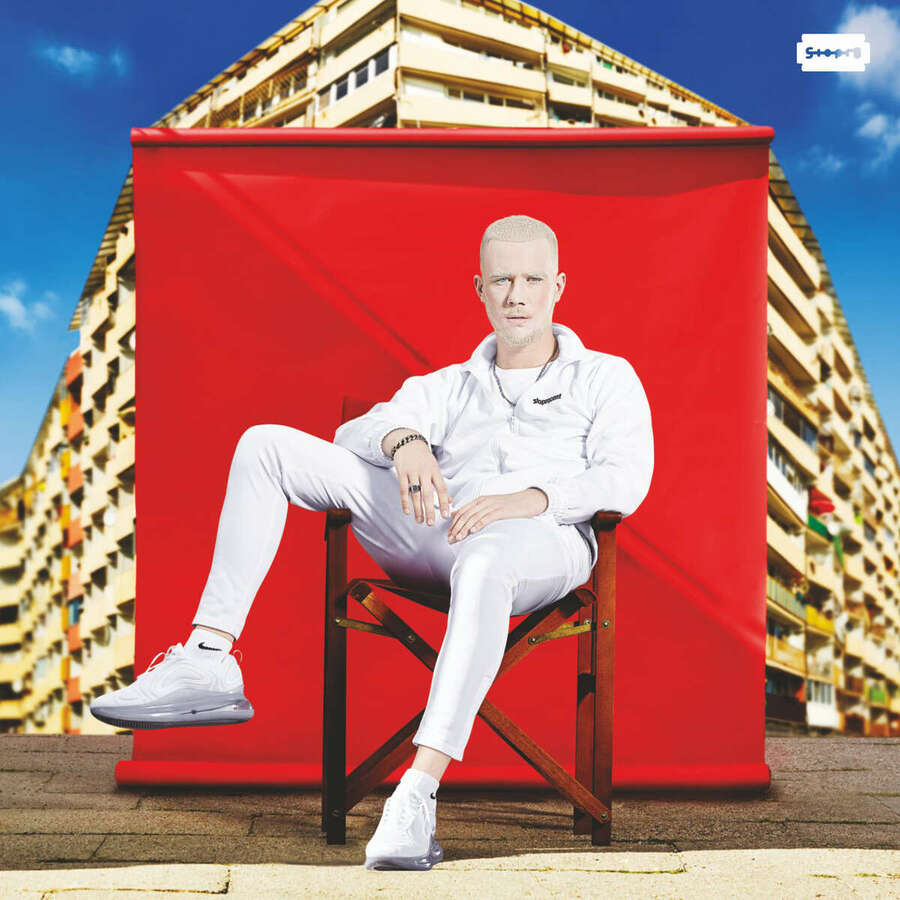 Kabe - płyta Albinos