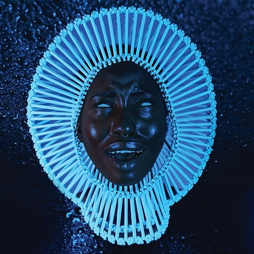 płyta Childish Gambino Awaken My Love